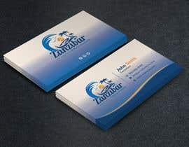 #102 untuk Design some Business Cards oleh Neamotullah