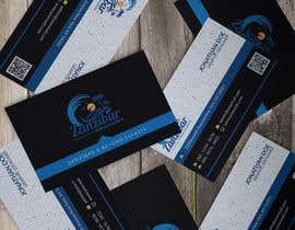 #168 untuk Design some Business Cards oleh AsifAhmedArif