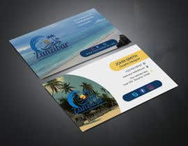 #94 for Design some Business Cards by runaakter2010