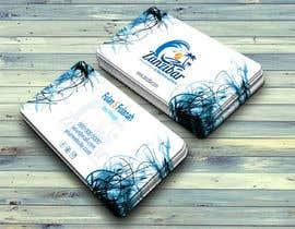 #194 untuk Design some Business Cards oleh ashikhasan804