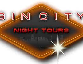 maja3d tarafından Design a Logo for 'Sin City Night Tours' için no 11