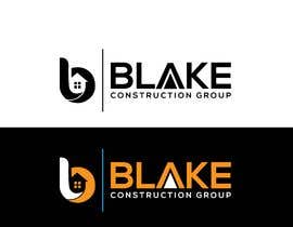 #33 for Simple company logo and letter head for a construction company by LogoExpert24