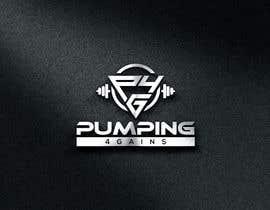 #290 for Design a Fitness Logo by LogoLOCKER