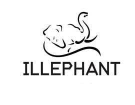 #35 for Illlephant Apparel Custom Designs by mainulislam01744