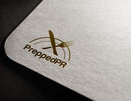 nº 24 pour Design Logo for Prepped Food company in Puerto Rico par HabiburHR