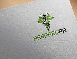 nº 16 pour Design Logo for Prepped Food company in Puerto Rico par halanab20