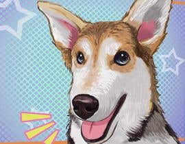 #48 for Draw a picture of my dog by rivaro