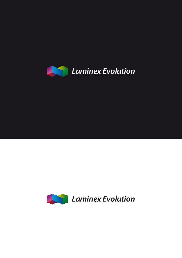 Proposition n°                                        51                                      du concours                                         Logo Design for Laminex