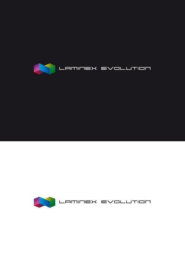 Proposition n°                                        50                                      du concours                                         Logo Design for Laminex