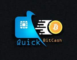 #12 untuk Logo For Bitcoin Selling Site oleh hossainmahbub999