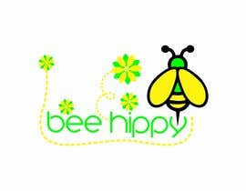 #75 for Design a Logo - Bee Hippy / Diseñar un logotipo by samuel2066