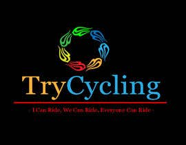 #43 for Design a Logo for Cycling Program for people with a disability af Sanja3003