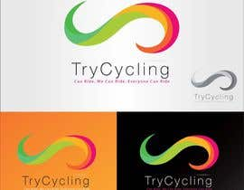 #16 for Design a Logo for Cycling Program for people with a disability af fourSlash