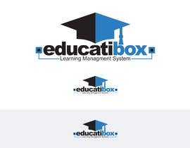 #11 for Design a logo for our LMS brand EducatiBox by Legatus58
