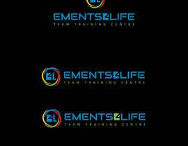 #122 for Rebrand - 1 Main Logo, 1 Acronym Logo & 4 Service Logos For Fitness Gym by lida66