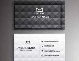 #224 para Design a logo and business card por hasanulhossain