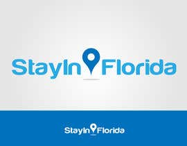 nº 29 pour Graphic Design for StayInFlorida.co.uk par WebofPixels