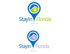 nº 120 pour Graphic Design for StayInFlorida.co.uk par mrdesigners