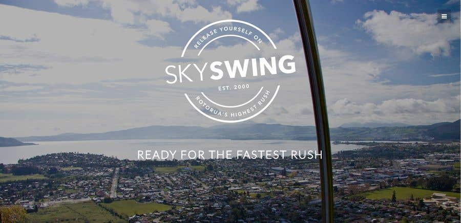 The swingsite