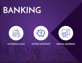 Bank banner design | Freelancer