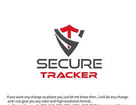 #81 , Design a Logo and Icon for Secure Tracker Brand 来自 alomkhan21