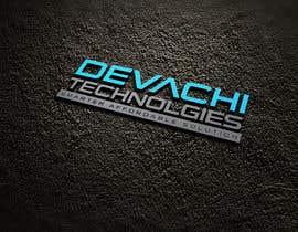 nº 68 pour Logo for ICT Company: Devachi Technolgies. par takujitmrong