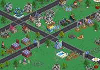 Photography Contest Entry #2 for 50 isometric building designs for iPhone/Android city building game