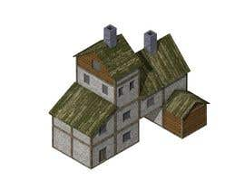 #10 untuk 50 isometric building designs for iPhone/Android city building game oleh Graphopolis