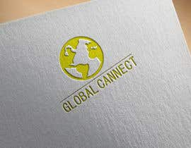 #27 for Design a more professional modern logo for Global Cannect by palashhowlader86