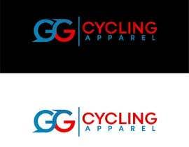 nº 13 pour gg cycling apparel par bdghagra1