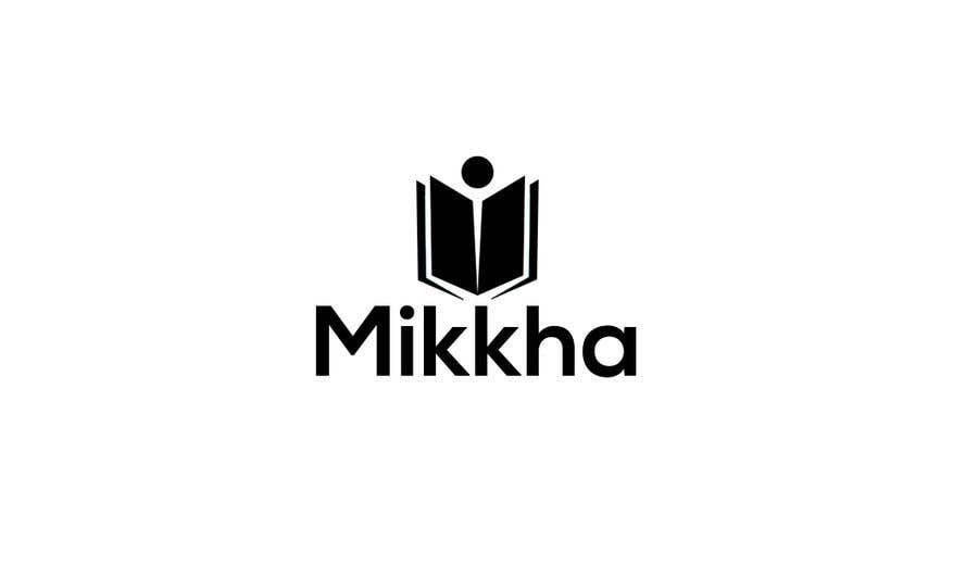Contest Entry #213 for Mikkha Company logo