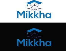 #196 for Mikkha Company logo by mstalza1994