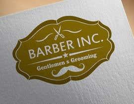 OnePerfection tarafından Design a Logo for Retro Barber Shop için no 16