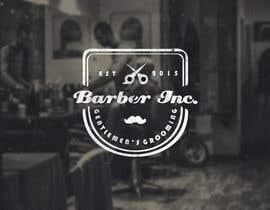 vinayakpadkil tarafından Design a Logo for Retro Barber Shop için no 55