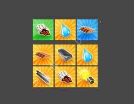 nº 126 pour Icons for a Browser Game par R0ES