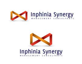 #19 for Logo Design for Inphinia Synergy by xmo