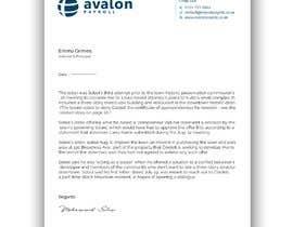 #369 para Design my business letterhead por firozbogra212125