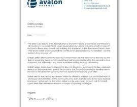 #379 para Design my business letterhead por firozbogra212125