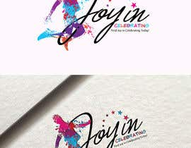 #83 for Design a Logo - Joy In Celebrating by fourtunedesign