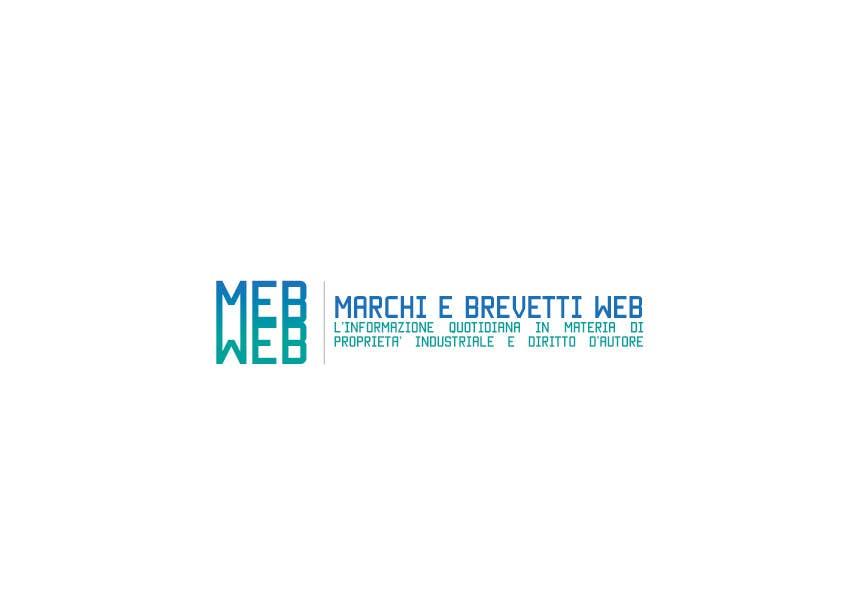 Penyertaan Peraduan #                                        35                                      untuk                                         Restyling logo Marchi e Brevetti web