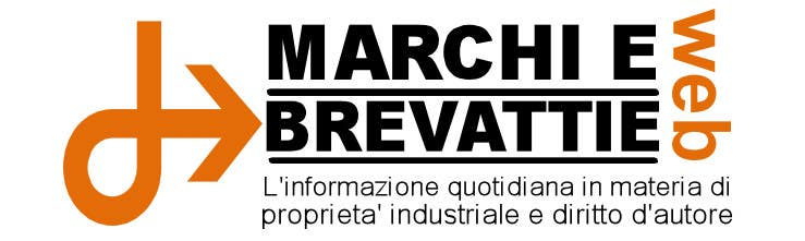 Penyertaan Peraduan #                                        30                                      untuk                                         Restyling logo Marchi e Brevetti web
