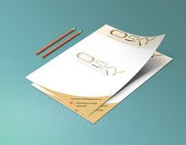 #30 for Design company letterhead by FreelancerAsif10