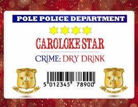 #19 for Design me a Christmas novelty card af lavizoon