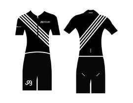 bdghagra1 tarafından Design Cycling Bib-Shorts and Cycling Jerseys için no 40