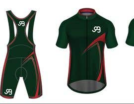 jamhdesing tarafından Design Cycling Bib-Shorts and Cycling Jerseys için no 55