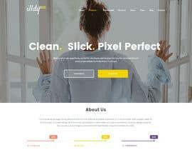 #3 cho Build Wordpress Elementor templates for my website bởi mjsushanto