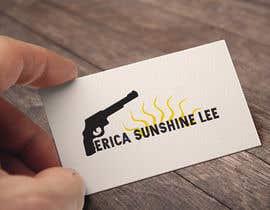 Nro 12 kilpailuun BEST LOGO for Country Artist Erica Sunshine Lee käyttäjältä Alexsha0