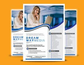 jawadbhatty tarafından Advertisment banner for dreamway media için no 29