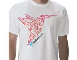 #5159 för T-shirt Design Contest for Freelancer.com av dasilva1