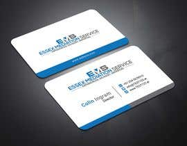 #1 for Business Cards for a Firearms Business - Ballistic Industries by tanveermh